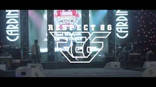 respect 86 live cardinal awards 2014