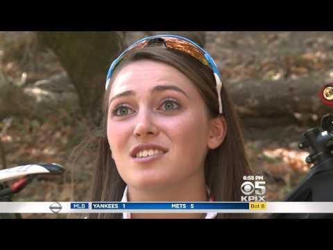 Vern Glenn spotlights Mt Bike star