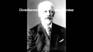 P. I. Tchaikovsky - Lo Schiaccianoci, Opera 71 (Parte V)