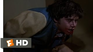 The Beast Within (2/12) Movie CLIP - Fresh Meat (1982) HD