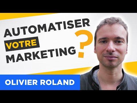 Comment AUTOMATISER votre marketing numérique (Conférence) 105/365