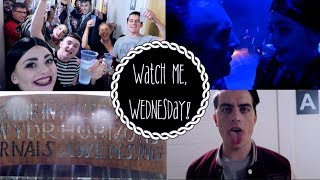 100th Show! | Watch Me, Wednesday!