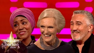 The Great Graham Bake Off! | The Graham Norton Show