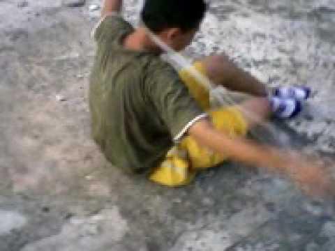 secuestro express pajaro 2part