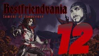Bestfriendvania - Castlevania: Lament of Innocence (Part 12)