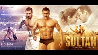 Sultan Movie (2016) | Salman Khan, Anushka Sharma, Randeep Hooda | Full Movie Review