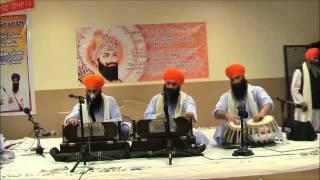 Sri Dasam Granth Sehaj Paat Bhog 2013 -  Kirtan Bhai Sukhjinder Singh.mp4
