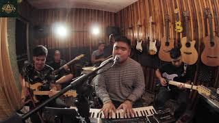 Dahil Sa'yo | (c) Inigo Pascual | #AgsuntaJamSessions ft. Migz Haleco