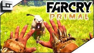 Far Cry Primal Gameplay - TAMING! - 2 [Sponsored Gameplay]