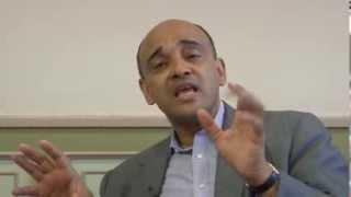 Kwame Anthony Appiah - Culture Crosses Boundaries (Part 2/2)