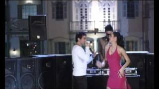 Saeed Shayesteh & Maryam Zakariae - Dooset daram