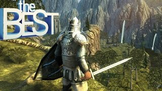 Top 38 Best Open World Games For Android & iOS