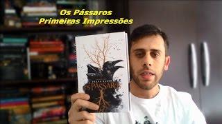 UNBOXING | OS PÁSSAROS | FRANK BAKER