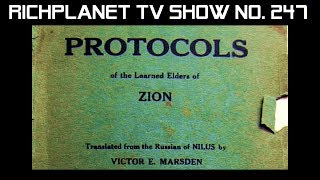 The Protocols of Zion - PART 1 OF 3