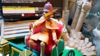 SHERLOCK HOLMES (Sherlock Hound) / Meitantei Holmes ,Figma  - Vidéo !!