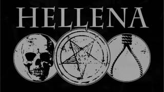 Hellena  Acid Witch (ft. Jack Sabbath of Gorilla Monsoon)