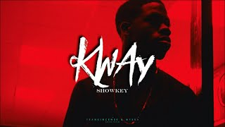 Showkey - Kway [Music Video] ( Prod.by Penhouse)