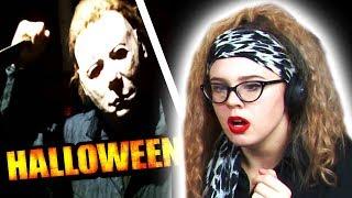 Irish People Watch Halloween