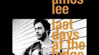 Baby I Want You - Amos Lee