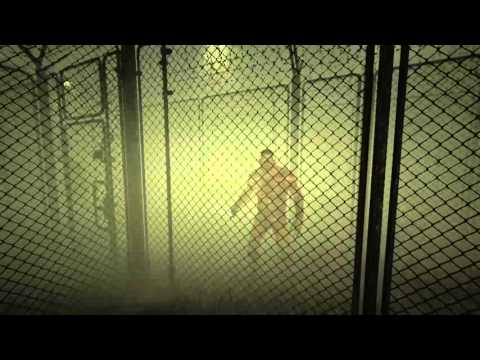 Outlast: All Naked Twins Scenes