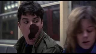 Brain Damage - Exclusive Clip: Murder on the Train
