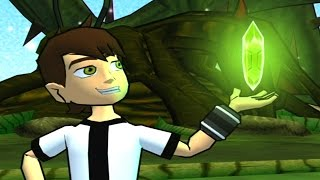 Ben 10 Full Video Game Walkthrough | Protector of Earth All English 2015 HD