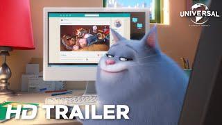 Pets - A Vida Secreta dos Bichos - Trailer Especial de Natal