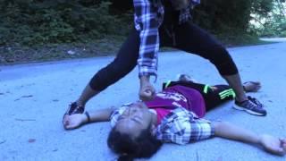 Karenni Short Film ( Thief )
