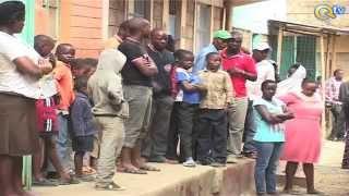 SIKU ZA MWIZI: Kijana auawa na mwili kuteketezwa alipopatikana akiiba Kayole