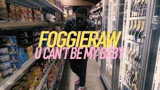 Foggieraw - U Can
