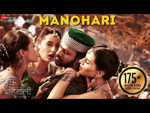 Xxx Mp4 Manohari Full Video Baahubali The Beginning Prabhas Rana Divya Kumar 3gp Sex