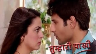 Anshuman's LOVE CONFESSION Towards Pakhi In TUMHARI PAKHI 30th April Full Episode HD