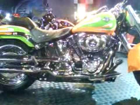 Xxx Mp4 Harley Davidson S VRSCDX Night Rod And FLSTF Fat Boy MP4 3gp Sex