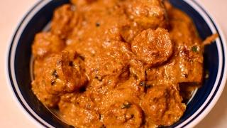 Chicken Seekh Kebab Masala | Easy & Quick Non Veg Recipe for Students