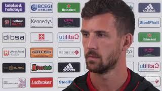 Jake Wright on Sheffield loyalties