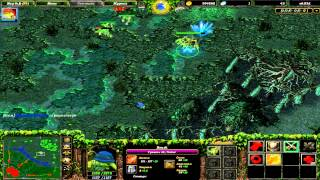 Ethereal Blade bug at DotA 6.83d by DracoL1ch