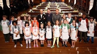 MasterChef Junior S04E08