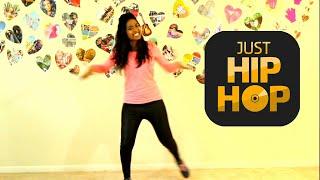Basic Hip Hop Moves for Beginners | Dance Tutorial