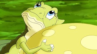 Land Before Time | The Great Egg Adventure | HD | Cartoon for Kids | Kids Movies