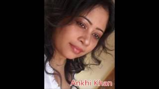 Ami Jantam Jantam Ashbe -- Ankhi Khan
