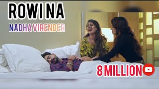 Rowi+Na+%7C+Nadha+Virender+%7C+Official+Music+Video+%7C+Latest+Punjabi+Songs+2017+%7C+VS+Records