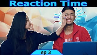 Nepal Reacts to Vulgar Interviews | Reaction Time | Episode 3 | Colleges Nepal