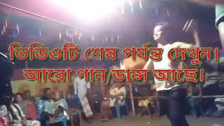 আমার আতা গাছেতে | Bangla hot sexy dance | funny romantic song music room bd | kali puja song 2017