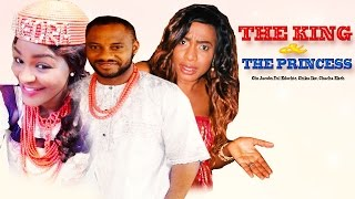 The King And the Princess - Latest Nigerian Nollywood movie