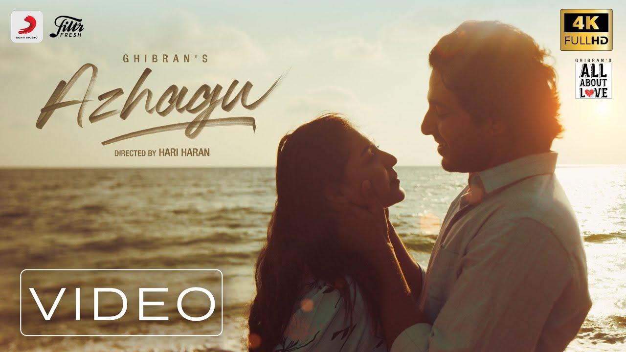 Ghibran's All About Love - Azhagu Video | Tamil Pop Music Video