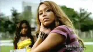Chris Brown T-Pain Kiss Kiss feat. Purple Popcorn [rock remix]
