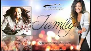Jamily - Conquering The Impossible - CD Conquistando o Impossível - Line Records