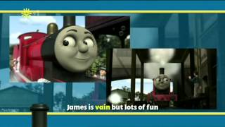 Thomas & Friends New Theme Song