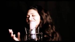 Sam Smith   The Writing's On The Wall   Amanda Cole cover