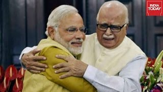Theme Song for BJP to Celebrate 2 Years in Power